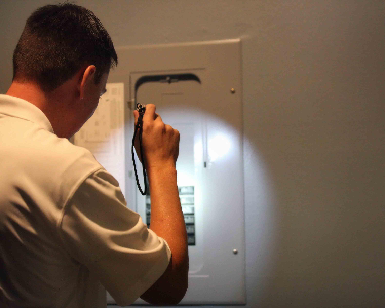 Prairieville LA Home Inspectors - Whit Green Home Inspections